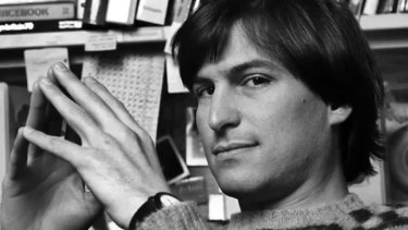 Late Apple CEO Steve Jobs is the topic of yet another Hollywood film.