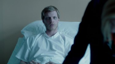 The Kettering Incident: After his accident Adam Holloway turns mean.