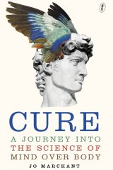 Cure by Jo Marchant delves into provocative, perplexing terrain.