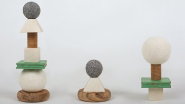 The <i>Field Experiments: Indonesia</i> project led to the creation of more than 100 handmade souvenirs