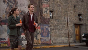 Amazon's <i>The Man in the High Castle</i>.