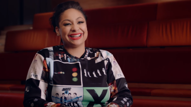 Raven-Symone has revealed she felt uncomfortable coming out while in the public eye.