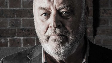 Robert Drewe knows his characters have worked if he dreams about them as real people.