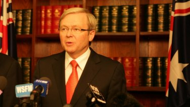 The housing affordability scheme was introduced by the Rudd Labor government.