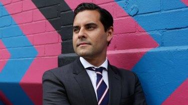Alex Greenwich has warned a stalemate could occur if the plebiscite is blocked in the Senate.