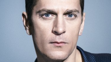 Matchbox 20 frontman Rob Thomas is touring his solo work.