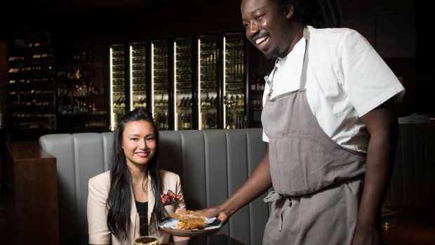 Why good service is almost as important as the food in Australia's top restaurants