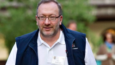 Seth Klarman is considered a giant within investment circles.