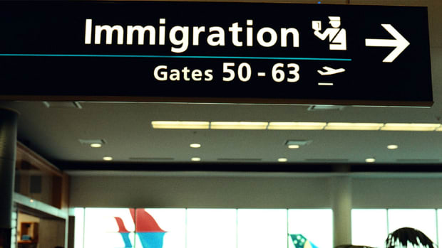 The Liberals' immigration plan is working all too well