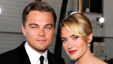 If Leonardo DiCaprio and Kate Winslet don't win an Oscar, their consolation prize will be a $327,000 gift bag.
