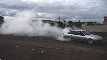 Mandurah residents have voted in favour of building a new burnout pad.