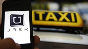 Disability groups are worried about Uber killing off wheelchair friendly cabs.
