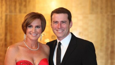 Cassandra Thorburn and Karl Stefanovic were married for 21 years before things fell apart in the past 12 months.