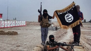 Islamic State jihadists use mafia-like tactics to fund operations, experts say.