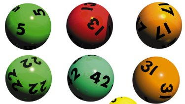 The excitement of a lottery win can be shortlived if the windfall isn't managed carefully.