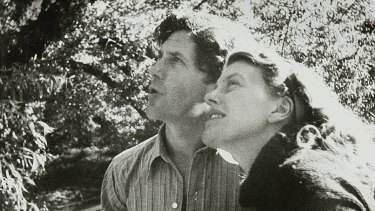 <i>Modern Love: The Lives of John & Sunday Reed</i> explores how John enabled Sunday's affairs.