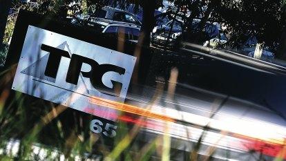 Critics want to dial down TPG Telecom