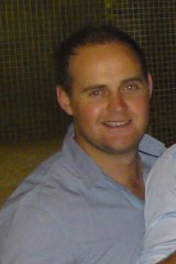 Deceased officer: Constable William Crews, who was killed during a 2010 police raid.