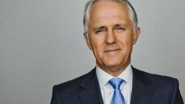 Malcolm Turnbull does get big points for the budget's superannuation reforms.