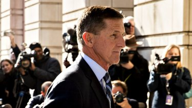 Michael Flynn, former national security adviser, has admitted lying to the FBI and cut a plea deal.