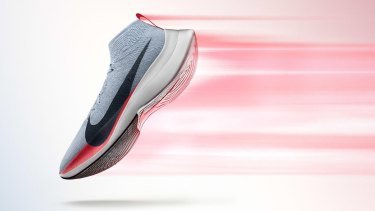 Nike and Japanese retailer Muji were also accused of faulty products.