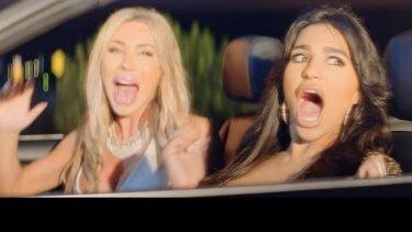 "This Ultra Tune ad made women seem ""stupid""."
