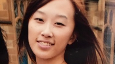 Sylvia Choi, who died at last weekend's Stereosonic festival.