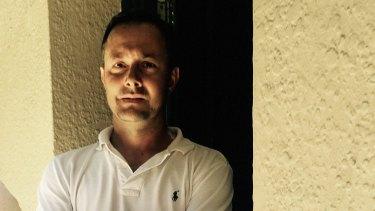 Etienne Alexiou has dropped his case for unfair dismissal against ANZ.