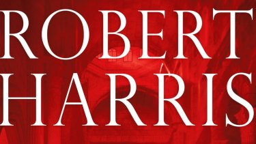Conclave, by Robert Harris
