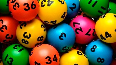 A lottery operator has the right to ask a person claiming a prize to provide proof of their identity and a statutory declaration.