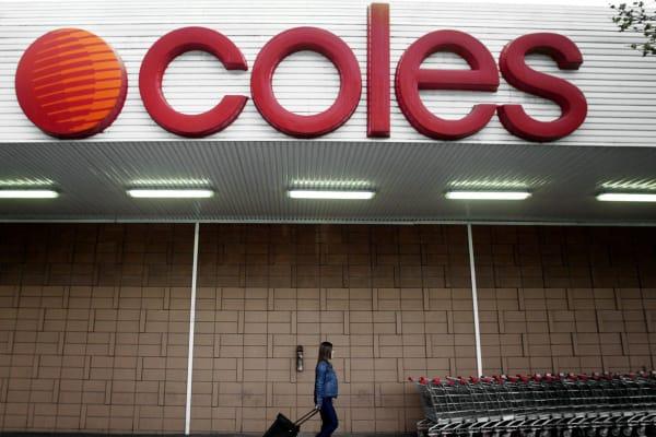 Goodman Group, Brickworks sell Coles distribution centre for $253m
