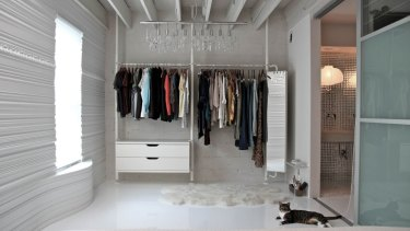 These smart and stylish storage solutions will suit even the most covetable fashion collections.