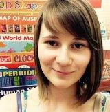 Killed in crash: Nicole Lewanski.