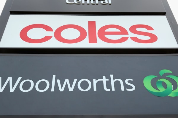 Woolworths Coles To Squeeze Shopping Centre Landlords In Rent