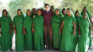 The Ganges With Sue Perkins.