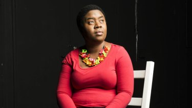 Maxine Beneba Clarke's memoir, The Hate Race, about growing up black in Australia, is hotly anticipated.