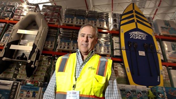 Costco Wholesale to launch online store in Australia