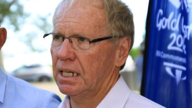 Commonwealth Games organising committee chairman Peter Beattie says he is determined to resolve issues regarding media coverage.
