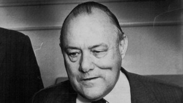 New Zealand prime minister Robert Muldoon spurned economists.