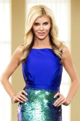 <i>The Real Housewives of Melbourne</i> star Gamble Breaux, now 45, has been using Botox since she was 27.