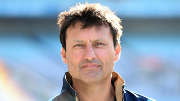 Tough call: Former NSW Origin coach Laurie Daley.