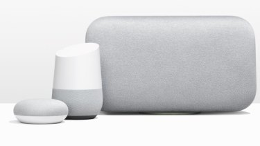 The B.One Hub will soon work with the Google Home smart speaker including the new Mini and Max.