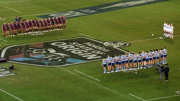 State of Origin provokes family violence in NSW, says report
