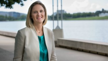 ACT Greens Senate candidate Christina Hobbs has announced $400 million for stage two of the light rail.