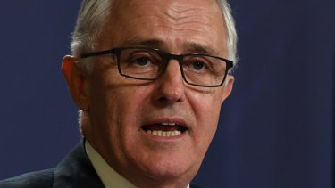 """Prime Minister Malcolm Turnbull and the Coalition managed to see off Labor's """"Mediscare"""" campaign to win the election."""