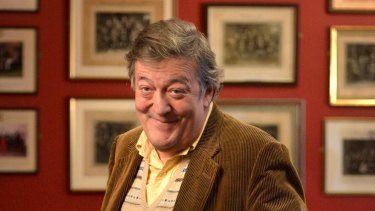 Stephen Fry's depiction of God has raised the ire of believers.
