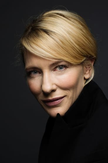 Cate Blanchett missed out on the gong for best actress in a play award..