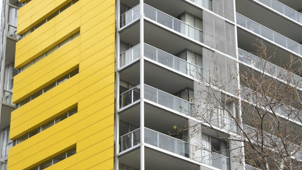 Court case shows cladding is an apartment owner's nightmare