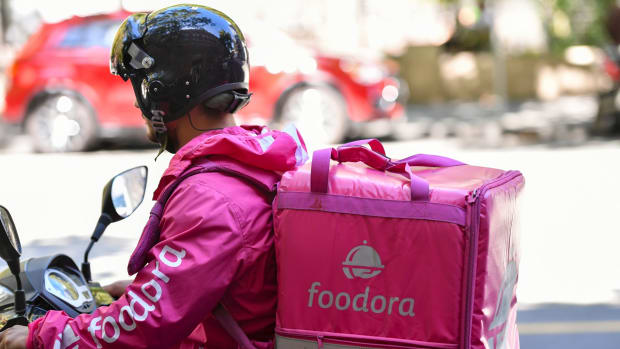 Foodora leaked emails warn business vulnerable over 'sham' contracts