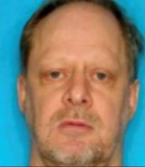 A license photo of Stephen Paddock